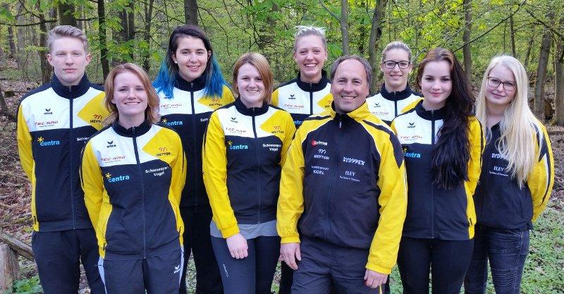 Team Frankfurt 2016